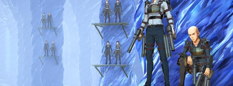 Attack on Titan 2: Final Battle Titan Transformation and Gatling Gameplay Highlighted
