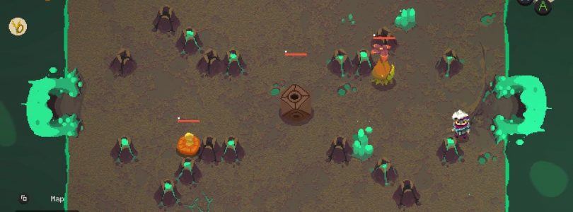 "Moonlighter ""In Between Dimensions"" DLC Announced"