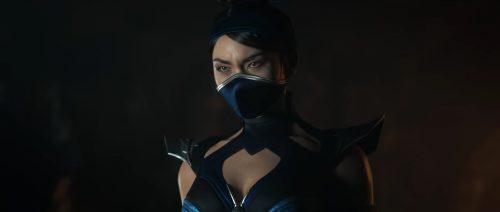 Kitana Joins the Mortal Kombat 11 Roster