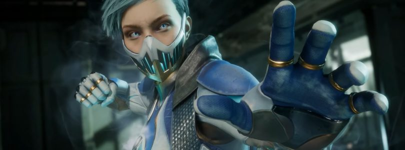 Mortal Kombat 11 Thaws Out Frost in Latest Trailer
