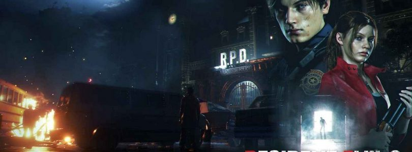 New Resident Evil Title to be Revealed on September 9