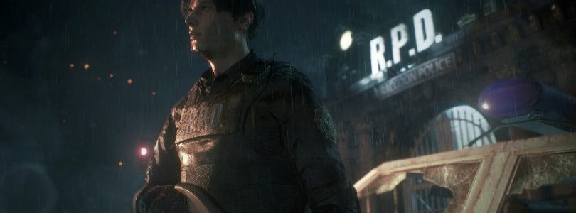 New Resident Evil 2 DLC Will Unlock Everything For You