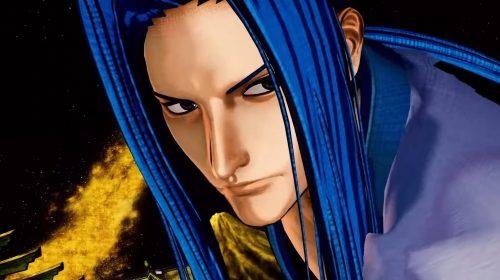 Samurai Shodown Ukyo Tachibana Gameplay Trailer Released