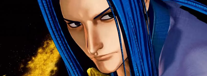 Samurai Shodown Ukyo Tachibana Gameplay Trailer Released