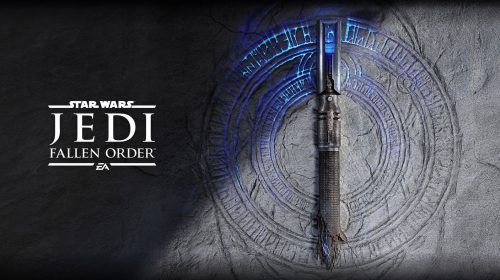 Star Wars Jedi: Fallen Order to be Unveiled on April 13