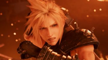 Final Fantasy VII Remake Multi-Part Release Unchanged