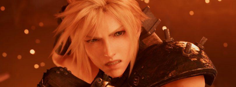 Final Fantasy VII Remake Multi-Part Release Unchanged