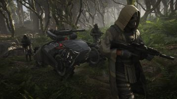 New Tom Clancy's Ghost Recon Breakpoint Trailer Introduces Jay Skell