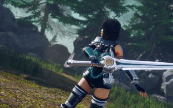 AeternoBlade II Arrives in the Fall