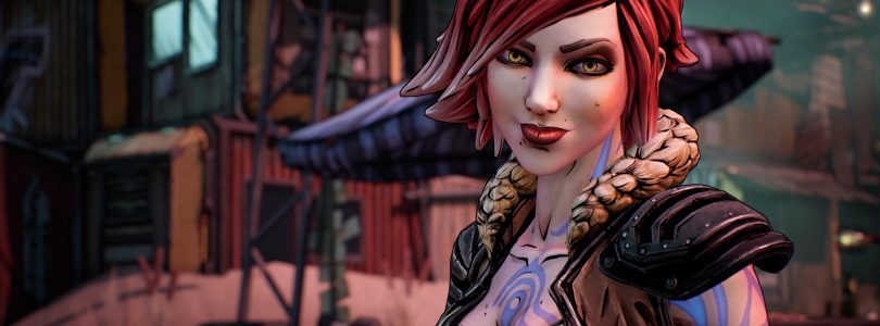 Borderlands 3 Debut Gameplay Footage