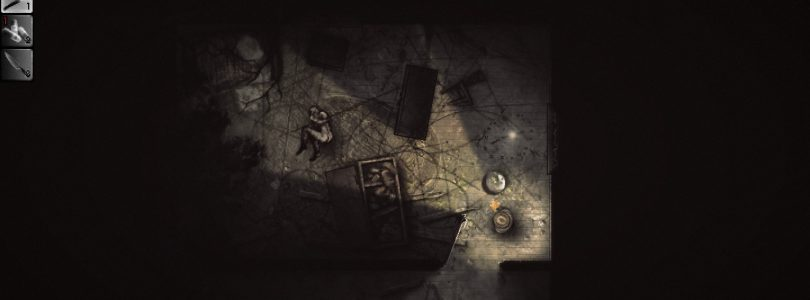 Darkwood Slides onto Consoles Mid-May