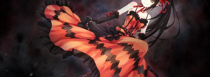 Date A Live: Rio Reincarnation Focuses on Kurumi