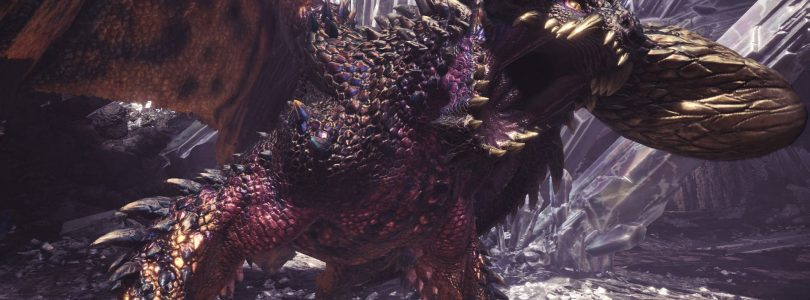 Monster Hunter World Iceborne Expansion Coming to Consoles September 6th