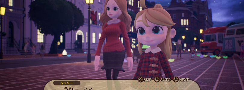 Destiny Connect: Tick-Tock Travelers Arrives in Late October