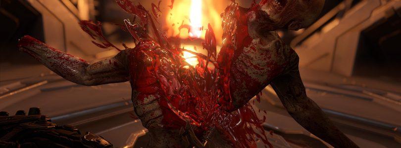 Doom Eternal's Second Official Trailer