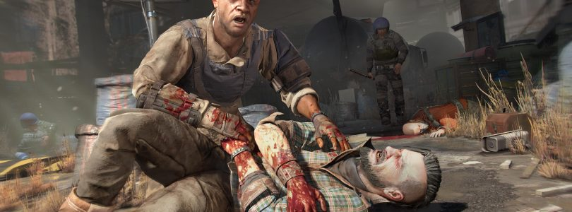Dying Light 2 Releasing Spring 2020