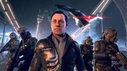 Watch Dogs: Legion Welcomes You to the Resistance