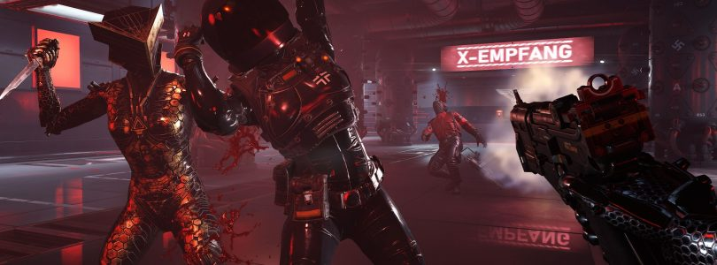 Wolfenstein: Youngblood E3 Trailer Revealed