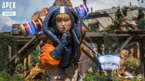 Apex Legends Season 2: Battle Charge Detailed
