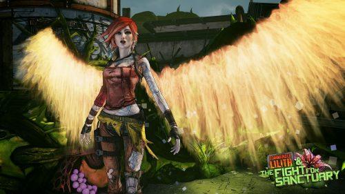 Borderlands 3 E3 Trailer & Commander Lilith DLC Released