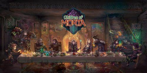 Children of Morta Signature Edition Retail Contents Revealed