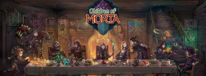 Children of Morta Signature Edition Retail Contents Revealed