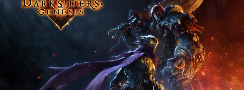 Top Down Shooter Darksiders Genesis Announced