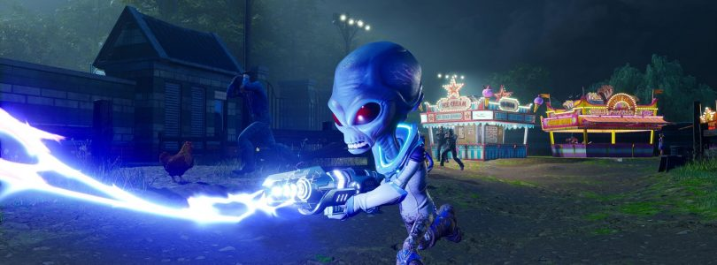 Destroy All Humans! Remake Revealed
