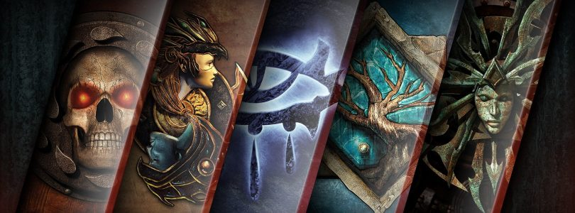 Baldur's Gate, Planescape: Torment, Neverwinter Nights, and More Come to Consoles this Fall