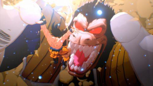 Dragon Ball Z: Kakarot Launching Early 2020