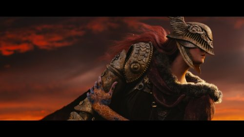 Elden Ring Announced by FromSoftware