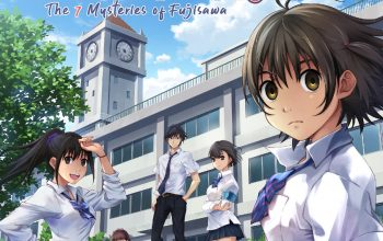 Kotodama: The 7 Mysteries of Fujisawa Review