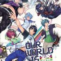 Our World is Ended Review