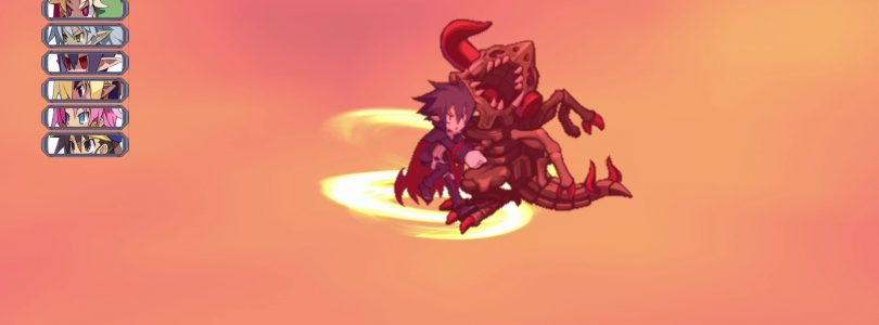 Disgaea 4 Complete+ Trailer Pushes Valvatorez for Overlord