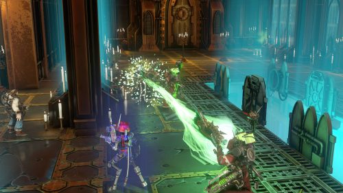 Warhammer 40,000: Mechanicus Expansion Releases 23rd July