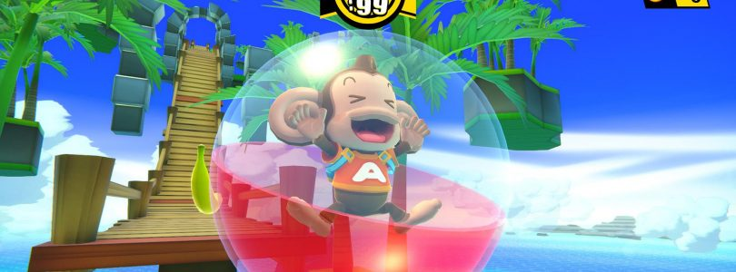 Super Monkey Ball: Banana Blitz HD Gameplay Debut Trailer