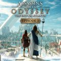 The Final Episode of Assassin's Creed Odyssey The Fate of Atlantis out now