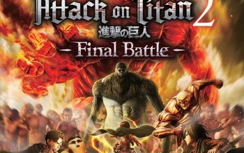 Attack on Titan 2: Final Battle Review