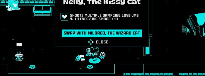 Cat Lady Gameplay Detailed in Trailer