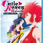 Cutie Honey Universe Complete Collection Review