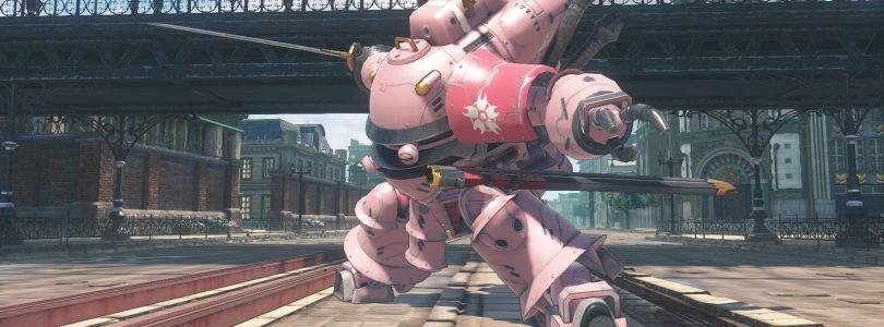 Project Sakura Wars Details Combat and More