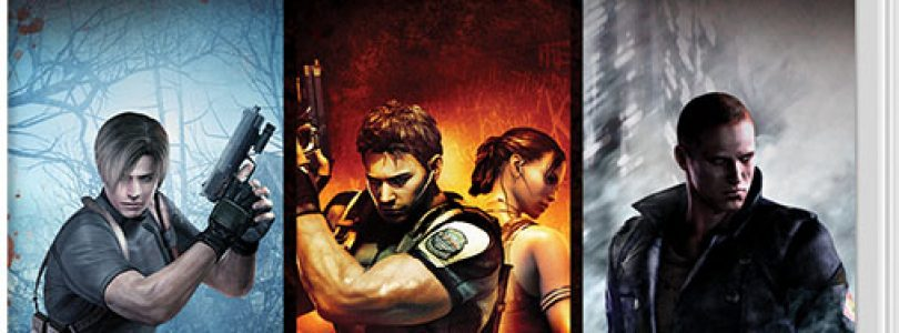 Resident Evil 5 and 6 Release for Switch on October 29
