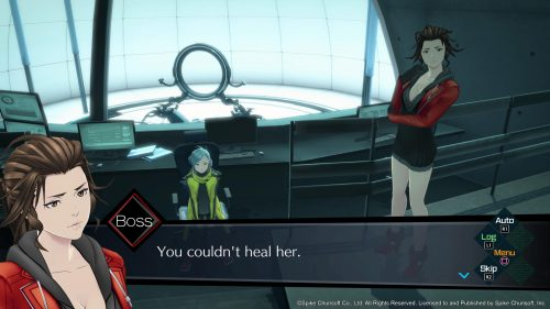 AI: The Somnium Files Physical Release Delayed One Week in North America