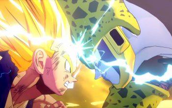 Dragon Ball Z: Kakarot Trailer Focuses on the Cell Saga