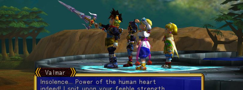 Grandia HD Collection Releasing on Switch on August 16