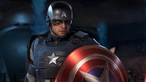 Marvel's Avengers Prologue Gameplay Walkthrough