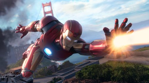 Marvel's Avengers Pushed to September 4
