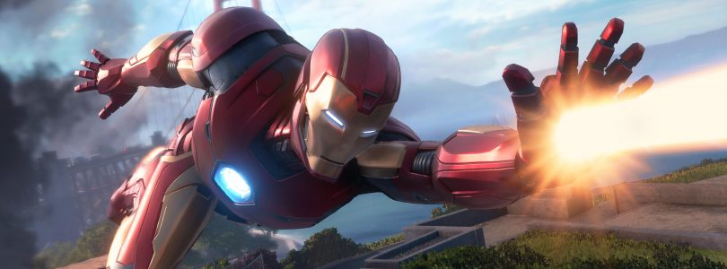 Marvel's Avengers Pushed to September 4