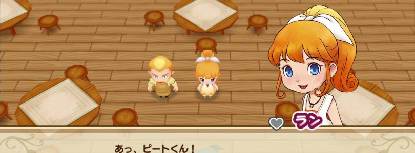 Story of Seasons: Friends of Mineral Town Focuses on Ann, Kai, and More in new Screenshots