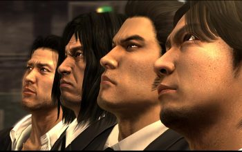 The Yakuza Remastered Collection Takes Yakuza 3, 4, and 5 to the PlayStation 4